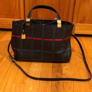 Tommy Hilfiger leather purse